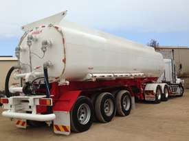 Water Tanker 32,000 Litre - picture1' - Click to enlarge