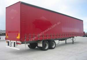 1997 FREIGHTER 48' CURTAINSIDER ST-2-OD FOR SALE