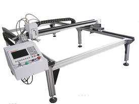 CNC PLASMA OXY FLAME CUTTER COMBO - picture0' - Click to enlarge