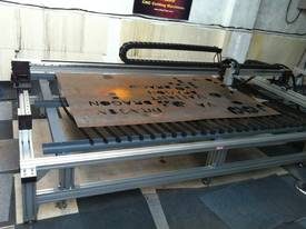 CNC PLASMA OXY FLAME CUTTER COMBO - picture1' - Click to enlarge