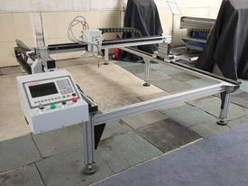 CNC PLASMA OXY FLAME CUTTER COMBO - picture2' - Click to enlarge