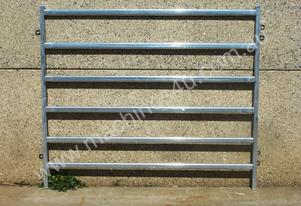 Metal Gates ECONOMY CATTLE PANEL