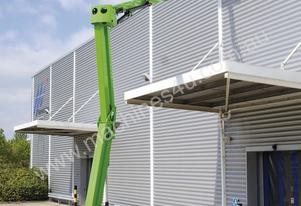 HR17 Hybrid 4x4 Self Propelled Boom Lift