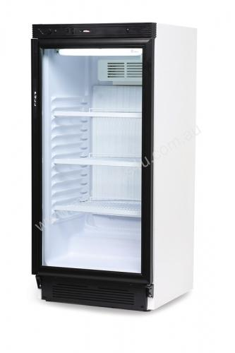 Bromic Vertical 1 Glass Door Fridge
