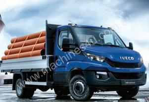 Iveco Daily MY14 - 50C Cab Chassis