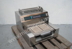 Semi-Automatic Tray Sealer Sealing Packing Machine