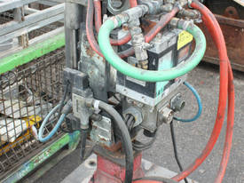 45 KVA pedestal type spot welder RCY 8807 Adelaide - picture0' - Click to enlarge
