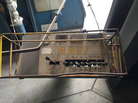 DAVI MCB-6045 Plate Rolls - picture2' - Click to enlarge