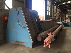 DAVI MCB-6045 Plate Rolls - picture5' - Click to enlarge