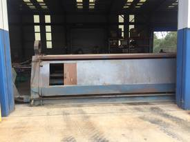 DAVI MCB-6045 Plate Rolls - picture6' - Click to enlarge