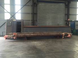 DAVI MCB-6045 Plate Rolls - picture10' - Click to enlarge
