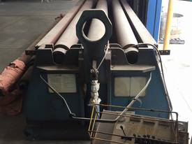 DAVI MCB-6045 Plate Rolls - picture3' - Click to enlarge