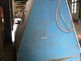 DAVI MCB-6045 Plate Rolls - picture0' - Click to enlarge