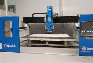 Cms Brembana CMS AUTOMATIC CNC  BRIDGE SAW