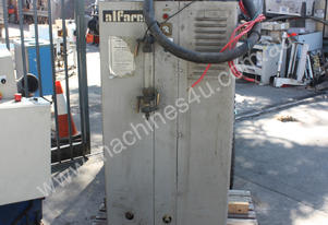 Alfarel 3 phase 80kW electric steam boiler
