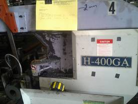 MEGA H-400GA AUTO BAND SAW - picture1' - Click to enlarge