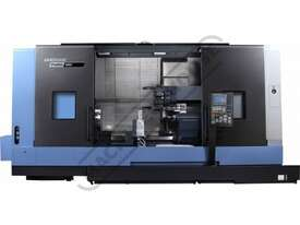 PUMA 5100 CNC Turning Centres Series Details - picture0' - Click to enlarge