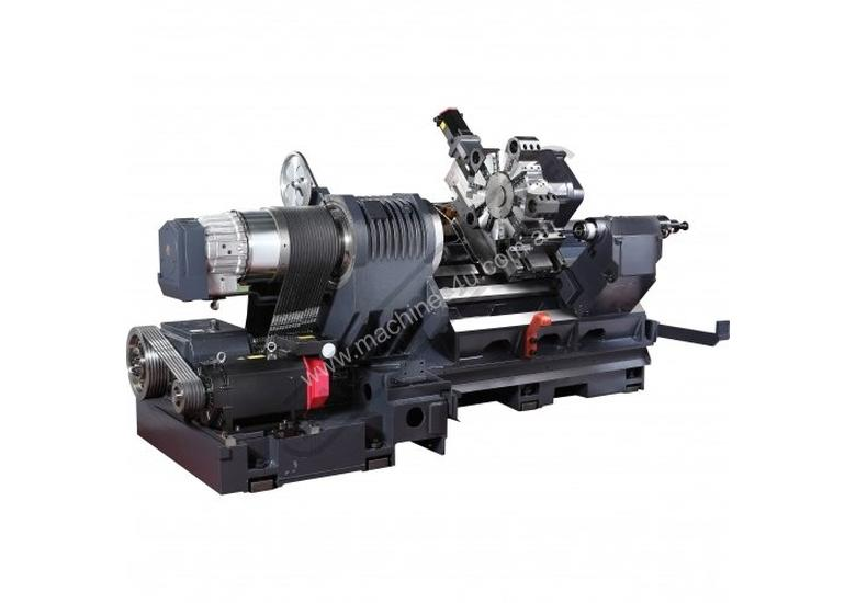 PUMA 5100 CNC Turning Centres Series Details