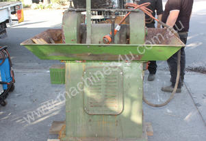 Hebco Type 30 15 No 9061 3 phase metal grinder