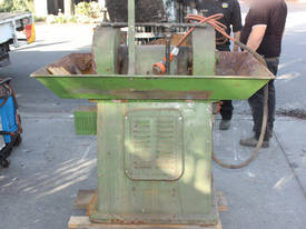 Hebco Type 30 15 No 9061 3 phase metal grinder - picture0' - Click to enlarge