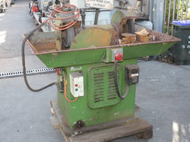 Hebco Type 30 15 No 9061 3 phase metal grinder - picture2' - Click to enlarge
