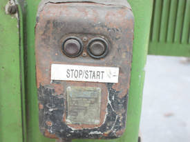 Hebco Type 30 15 No 9061 3 phase metal grinder - picture3' - Click to enlarge