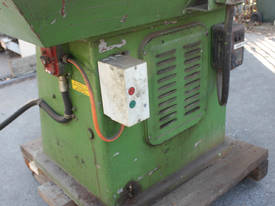 Hebco Type 30 15 No 9061 3 phase metal grinder - picture7' - Click to enlarge