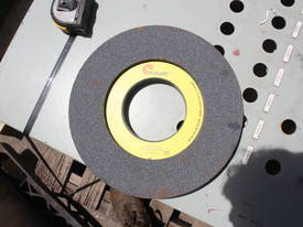 Hebco Type 30 15 No 9061 3 phase metal grinder - picture8' - Click to enlarge