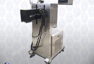 Flamingo Water-Cooled Induction Sealer 2016