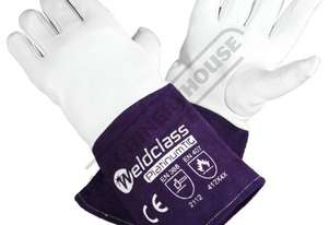 PLATINUM TG-21 TIG Welding Gloves - 360mm WC-04676
