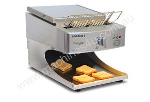Roband Sycloid Toaster - Up to 500 Slices p/hr