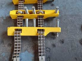 Pipe Joining Orbimax Clamp Set 10