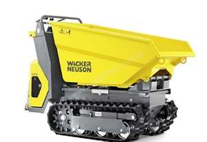 Wacker Neuson DT 05D Site Dumper Off Highway Truck