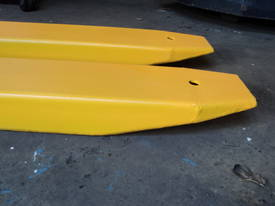 New Forklift Slippers/Extensions - picture1' - Click to enlarge