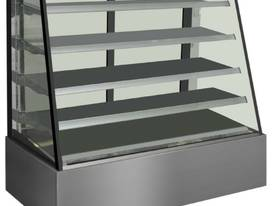 Venezia Heated Display Cabinet H-SLP830C