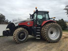 MAGNUM 340 ULTIMATE 25YR ANNIVERSARY TRACTOR