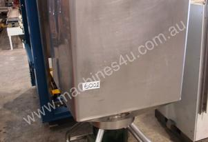 Apv Hi Speed Liquid Mixer.