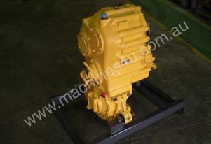 Volvo   A40D/A35D DROP BOX