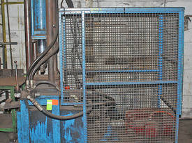 Hydraulic Press Mobile 3 Phase - picture1' - Click to enlarge