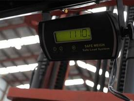 Front End Loader: Safe Weigh System - picture1' - Click to enlarge