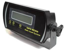 Front End Loader: Safe Weigh System - picture4' - Click to enlarge