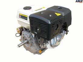 Petrol Engine 13HP Electric Start - picture2' - Click to enlarge