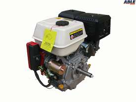 Petrol Engine 13HP Electric Start - picture3' - Click to enlarge