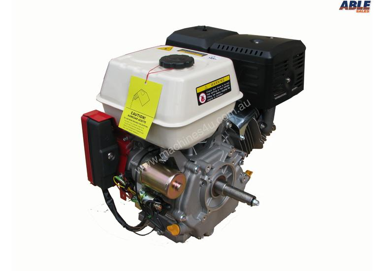 Petrol Engine 13HP Electric Start