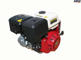 Petrol Engine 13HP Electric Start - picture5' - Click to enlarge