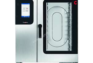 Convotherm C4GST10.10C - 11 Tray Gas Combi-Steamer Oven - Direct Steam