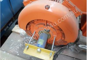 TECO 3 PHASE INDUCTION MOTOR 315 HP #G