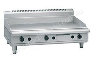 Waldorf GP8120G-B 1200mm Gas Griddle - Bench model