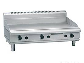Waldorf GP8120G-B 1200mm Gas Griddle - Bench model - picture0' - Click to enlarge