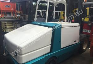 Tenant 6500 Sweeper Hire from $150/pw+GST LongTerm